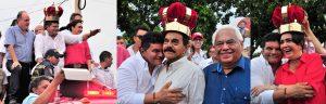 Dinastía de Reyes